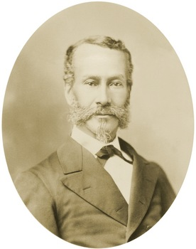 Philip Augustus White