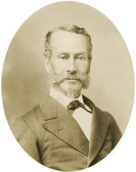 Philip Augustus White