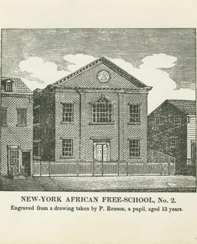 African Free School, No. 2