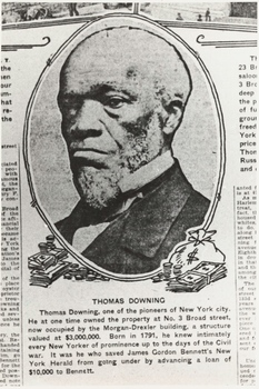 Thomas Downing