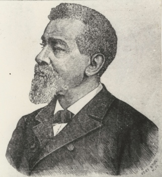 George Thomas Downing, businessman and civil rights leader